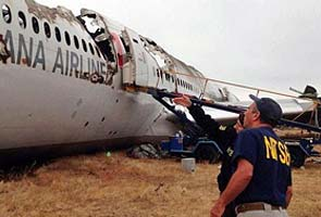 No evidence of mechanical problems in Asiana Airlines crash
