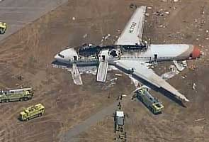 Asiana Airlines claims no mechanical problem with the jet that crashed in San Francisco