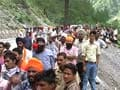 Uttarakhand: Over 100 locals yet to be evacuated from Badrinath, say officials