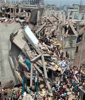 Bangladesh town mayor arrested over factory disaster