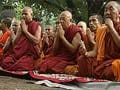 Bodh Gaya blasts: temple reopens, monks hold special prayers