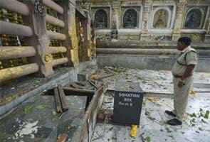 Bodhgaya temple blasts: Why were intelligence warnings ignored, asks BJP