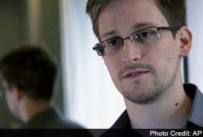 Job let leaker Edward Snowden see US lines of cyberattack