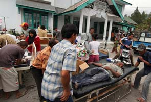 Indonesia earthquake: 22 dead, says disaster agency
