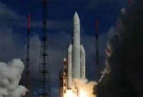 Advanced weather satellite INSAT-3D moves closer to its final orbit