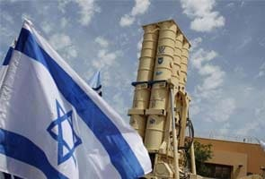 Israel tests rocket system: Defence Ministry