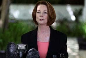 Dumped Australian Prime Minister Julia Gillard opens up on sexism