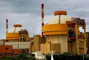 Kudankulam nuclear plant reactor attains criticality, moves one step closer towards power generation