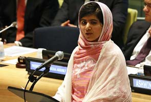 Documentary to follow Pakistan's Malala Yousafzai
