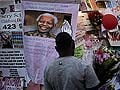 Nelson Mandela responding to treatment but still critical