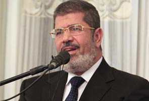 Egypt's Mohamed Morsi: from prison to palace to..?