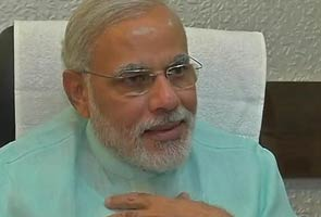 Narendra Modi defends himself on 2002 Gujarat riots: Highlights