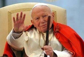 Pope John Paul II: Poland's soon-to-be new saint