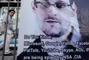 US, China disagree sharply over handling of Edward Snowden case