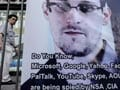 Brazil says it will not grant asylum to Edward Snowden