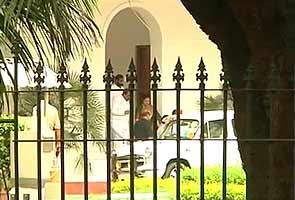 Telangana tangle: Will resign if Andhra Pradesh is split, Congress ministers to Sonia Gandhi