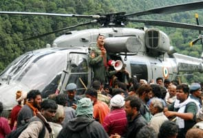 In Uttarakhand evacuations, 'sifaarish' by politicians to jump the line