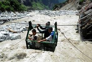 Uttarakhand tragedy: Nearly 6000 missing people to be presumed dead, says chief minister Vijay Bahuguna