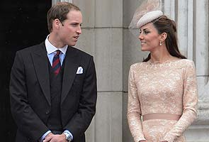 Prince William to get two weeks of paternity leave