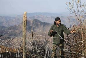 More ceasefire violation by Pakistani troops, 12 in a week now