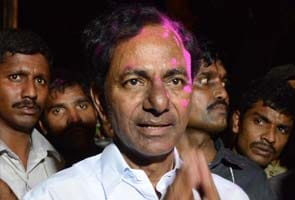 Telangana: Government employees who got jobs illegally must go back, says KCR