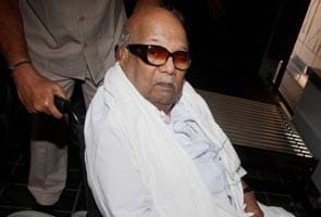 DMK sounds poll bugle, authorises chief Karunanidhi to decide on allies