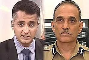 Promiscuous culture or safe city? Pick one: Mumbai top cop's faux pas