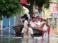 Uttar Pradesh flood situation worsens, major rivers flowing above danger mark
