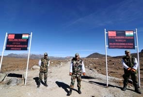 China provokes India again, its troops enter Arunachal Pradesh and camp for 3-4 days