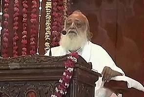 Asaram Bapu accused of sexual assault, given four days to appear for police questioning