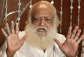 Bakwaas: Asaram Bapu's response to charges that he threatened teen girl