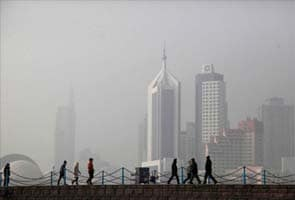 'Empty cities' emerging in China, warns top official