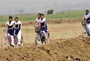 Punjab government to distribute bicycles to 1.5 lakh girl students