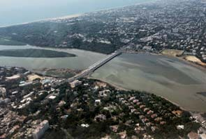 Tamil Nadu's capital Chennai turns 375