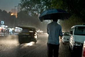 Pleasant Sunday in Delhi, rain expected