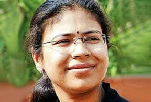 Durga Shakti Nagpal submits her reply to charges by Uttar Pradesh government