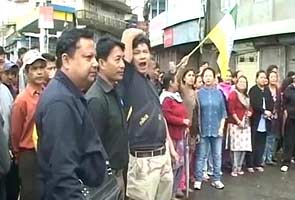 Withdraw bandh in Darjeeling or face tough action: Mamata Banerjee to Gorkhaland Janmukti Morcha