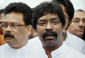 Jharkhand Chief Minister Hemant Soren expands cabinet, inducts six ministers