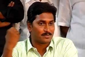 Jagan Mohan Reddy quits as MP over Telangana