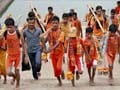 Nine Hindu pilgrims killed in two accidents
