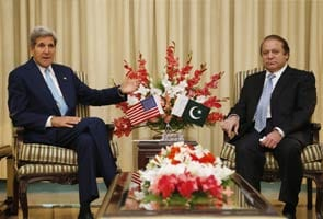 John Kerry hopes Pakistan drone strikes to end 'very soon'