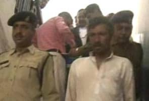 Execution of man, who beheaded five daughters in Madhya Pradesh, stayed