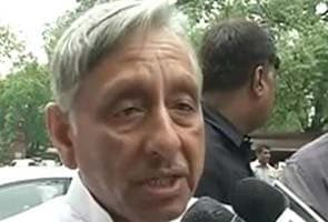 Why Mani Shankar Aiyar got upset in Parliament today