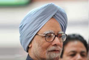 Food Ordinance 'most important', says Prime Minister Manmohan Singh ahead of Monsoon session