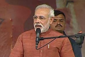 Narendra Modi slams Omar government for detaining Kishtwar-bound leaders
