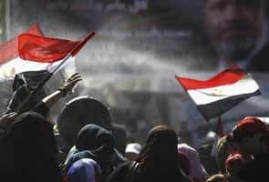 Egypt expected to act against Mohammed Morsi supporters today
