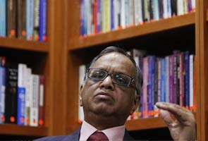 Good governance starts with voting for good candidate: Narayana Murthy