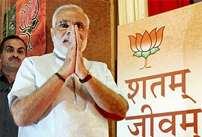 Narendra Modi likely to visit Tamil Nadu next month