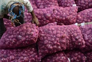 Onion crisis worsened by hoarding?