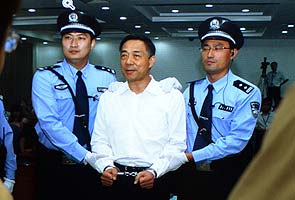 Hotel-style prison awaits China's Bo Xilai: inmates